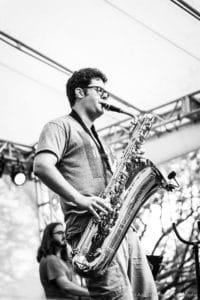 2018 Sasktel Saskatchewan Jazz Festival